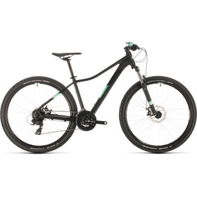 Cube Access WS Damer, black/mint